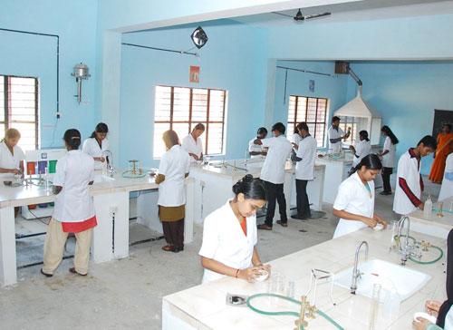 Karuna College Of Pharmacy
